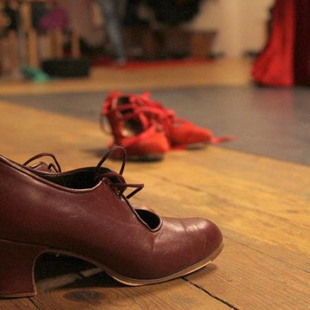 Dansa flamenco och öva din spanska